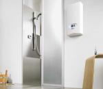 Типы бытовых водонагревателей для повседневного использования