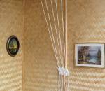 Как выбрать бамбуковые обои для стен
