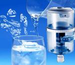 Способы очистки и обезжелезивания воды