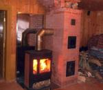 Вспомогательные устройства для улучшения теплоотдачи печей и каминов