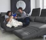 Обивка и механизм транформации — вот главные критерии выбора мягкой мебели