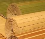 Бамбуковые обои. Преимущества, недостатки