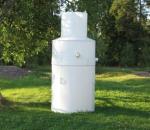Очистные установки для загородного дома