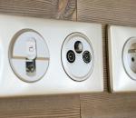 Качественные электроустановочные изделия — ваша безопасность на долгие годы