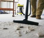 Как сделать ремонт без грязи и пыли
