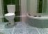Укладка кафельной плитки в ванной комнате