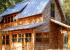 Как утеплить деревянную веранду из досок