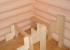Как выбрать оптимальный размер ступеней лестницы