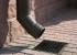 Как отремонтировать водосточные трубопроводы