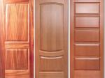 Деревянные двери и их преимущества