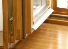 Современные деревянные окна… в чем их отличия?