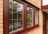 Советы по выбору деревянных окон