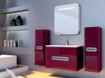 Подбираем мебель в ванную комнату