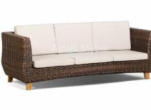 Мебель из натурального и искусственного ротанга