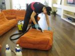 Химчистка мягкой мебели и ковров силами профессионалов