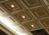 Особенности потолков из гипса