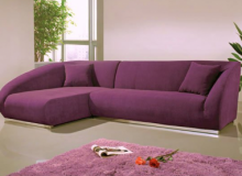 Домашняя мягкая мебель