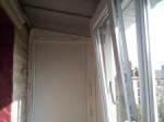 Остекление балкона в хрущевке, укрепление, отделка