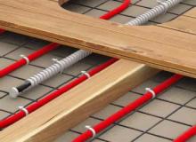 Электрический теплый пол — гарантия тепла и уюта в доме