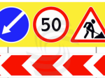 Дорожные знаки — это тоже важно!