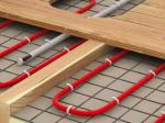 Семь причин установить электрический теплый пол