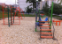 Выбираем покрытие для детской площадки