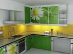 Основные аспекты выбора кухни