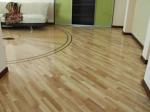 Полы — выбираем покрытие из натуральной древесины