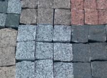 Тротуарная плитка — современное решение мощения дорог