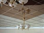 Особенности зеркальных потолков