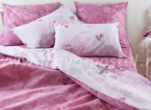 Выбор постельного белья для девочки