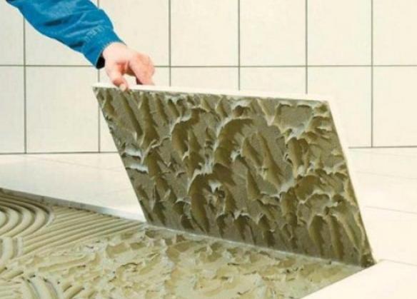 Изготовления кафельной плитки своими руками