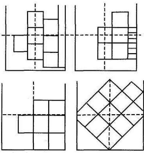 Как клеить потолочные плитки