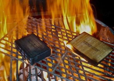 Пропитка древесины огнебиозащитным составом