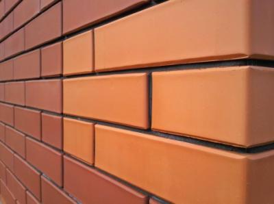Кирпич облицовочный фасадный